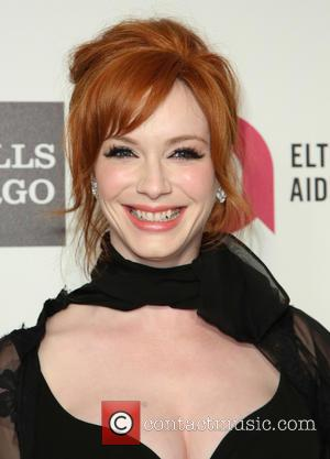 'Mad Men' Actress Christina Hendricks Admits To Not Wanting Children