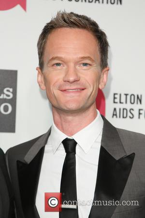 Neil Patrick Harris - 22nd Annual Elton John AIDS Foundation Academy...