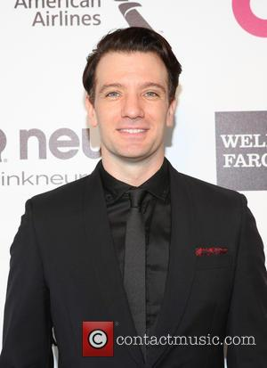 JC Chasez - 22nd Annual Elton John AIDS Foundation Academy Awards Viewing/After Party - Arrivals - West Hollywood, California, United...