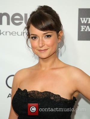 Milana Vayntrub - 22nd Annual Elton John AIDS Foundation Academy Awards Viewing/After Party - Arrivals - West Hollywood, California, United...