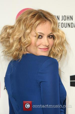 Paulina Rubio: 'My Divorce Is Still Not Finalised'