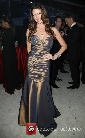 Shannon Elizabeth - 22nd Annual Elton John AIDS Foundation Academy Awards Viewing/After Party - Inside - Los Angeles, California, United...
