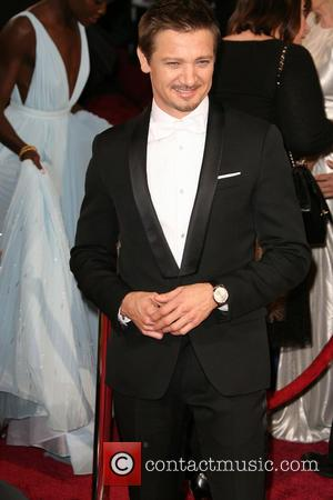 Jeremy Renner - The 86th Annual Oscars held at Dolby Theatre - Red Carpet Arrivals - Los Angeles, California, United...