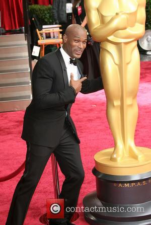 Tyrese Gibson - The 86th Annual Oscars held at Dolby Theatre - Red Carpet Arrivals - Los Angeles, California, United...