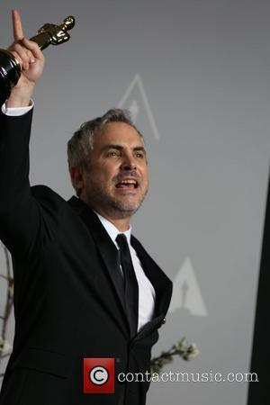 Alfonso Cuaron Dominates Empire Awards