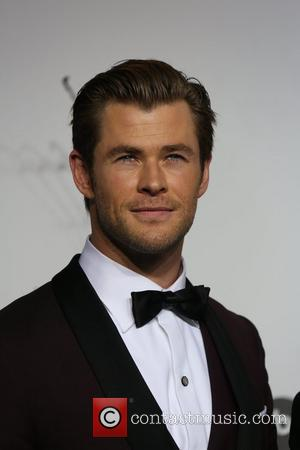 Chris Hemsworth - The 86th Annual Oscars - Press Room - Los Angeles, California, United States - Sunday 2nd March...