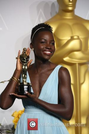 Academy Of Motion Pictures And Sciences, Lupita Nyong'o