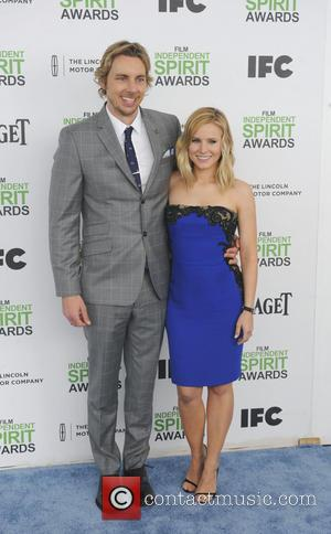 Kristen Bell Is Pregnant, Expecting Her Second Child With Husband Dax Shepard!