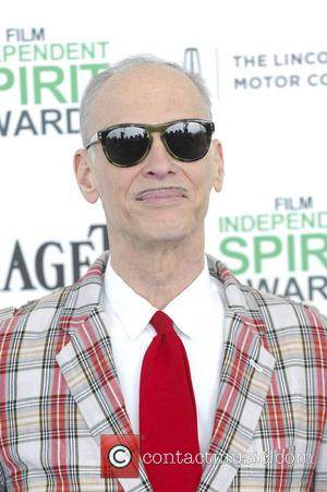 John Waters - The 2014 Film Independent Spirit Awards arrivals - Los Angeles, California, United States - Sunday 2nd March...