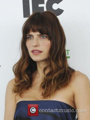 Lake Bell - The 2014 Film Independent Spirit Awards arrivals - Los Angeles, California, United States - Sunday 2nd March...