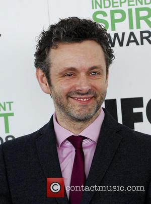 Michael Sheen - The 2014 Film Independent Spirit Awards arrivals - Los Angeles, California, United States - Sunday 2nd March...