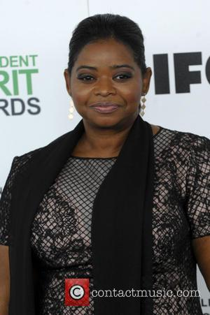 Octavia Spencer Announced As Newest Cast Member Of 'Divergent Sequel 'Insurgent'