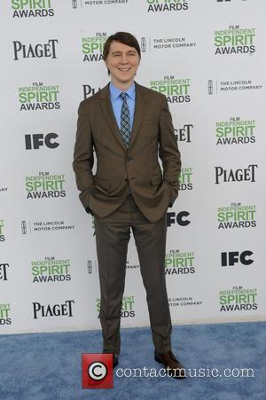 Paul Dano - The 2014 Film Independent Spirit Awards arrivals - Los Angeles, California, United States - Sunday 2nd March...