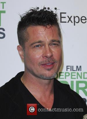 Brad Pitt Lands Role Of General Stanley Mcchrystal In Afghanistan War Movie 'The Operators'