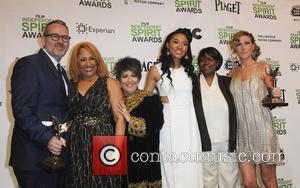 Claudia Linnear, Darlene Love, Judith Hill and Tata Vega