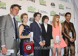Reese Witherspoon, Tye Sheridan, Jacob Lofland, Bonnie Sturdivant and Matthew Mcconaughey