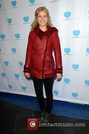 Holly Branson - Screening of 'A Home for Mirela' a documentary about Romanian orphans by Natalie Pinkham at Vue West...