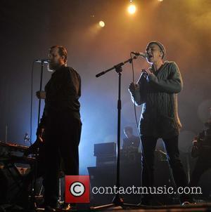 John Grant and Sinead O'connor