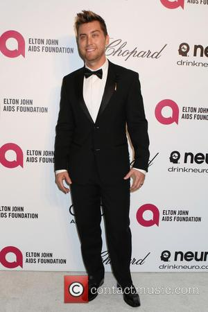 Lance Bass - 22nd Annual Elton John AIDS Foundation Academy Awards Viewing/After Party - West Hollywood, California, United States -...
