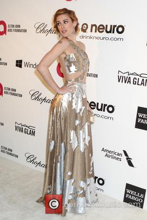 Rumor Willis - 22nd Annual Elton John AIDS Foundation Academy Awards Viewing/After Party - West Hollywood, California, United States -...
