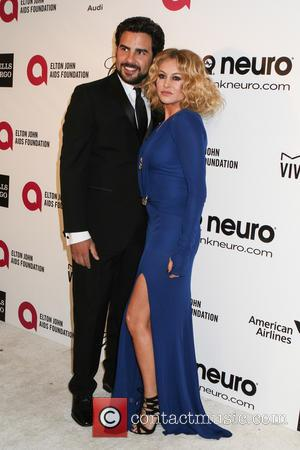 New Mum Paulina Rubio Has Yet To Pick Out Baby's Name