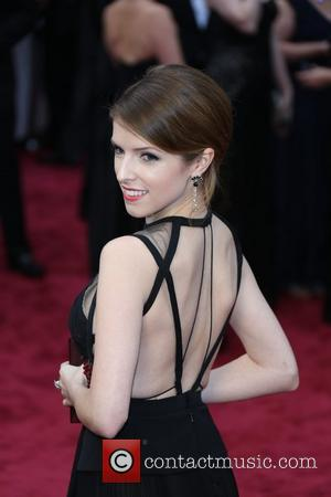Anna Kendrick - The 86th Annual Oscars held at Dolby Theatre - Red Carpet Arrivals - London, United Kingdom -...