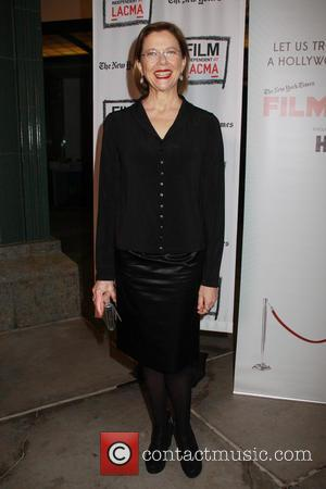 Annette Bening - Screening of IFC Films' 'The Face of Love' at LACMA - Los Angeles, California, United States -...