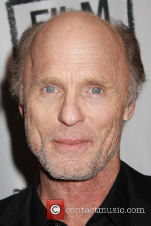 Ed Harris - Screening of IFC Films' 'The Face of Love' at LACMA - Los Angeles, California, United States -...