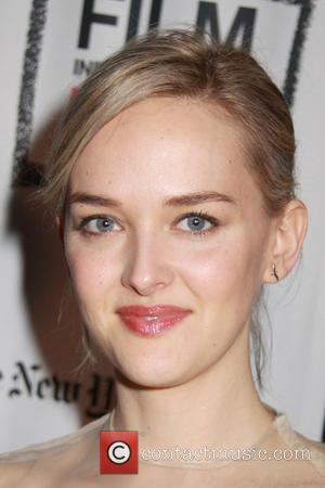 Jess Weixler - Screening of IFC Films' 'The Face of Love' at LACMA - Los Angeles, California, United States -...