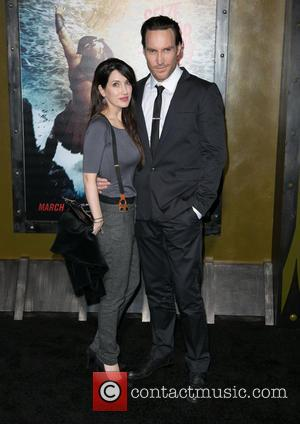Guest and Callan Mulvey - Celebrities attend premiere of Warner Bros. Pictures and Legendary Pictures'