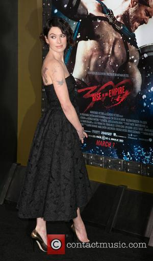 Lena Headey - Celebrities attend premiere of Warner Bros. Pictures and Legendary Pictures'
