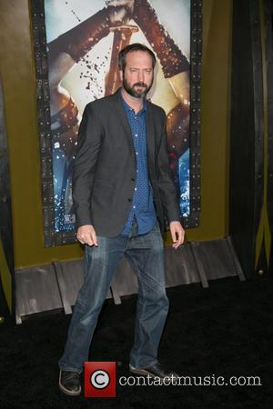 Tom Green - Celebrities attend premiere of Warner Bros. Pictures and Legendary Pictures'