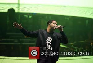 Aubrey Drake Graham aka Drake - Drake performing live on stage at his 'Would You Like A Tour?' held at...