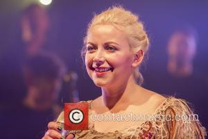 Charlotte Church Wants To Pursue Degree In Physics