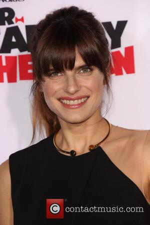 Lake Bell - Premiere Of Twentieth Century Fox And DreamWorks Animation's