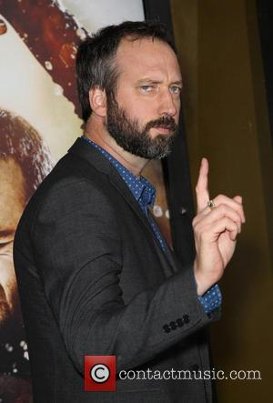 Tom Green - 300: Rise of an Empire Hollywood Premiere at TCL Chinese Theatre - Hollywood, California, United States -...