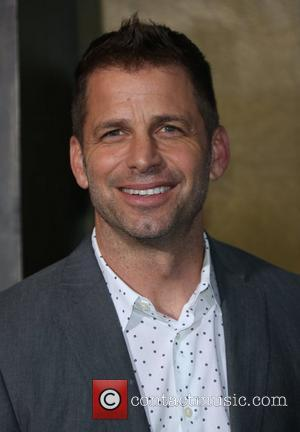 Zack Snyder - Premiere of '300: Rise of an Empire'