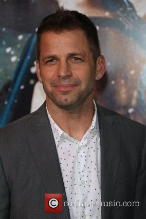 Zack Snyder's 'Justice League' Announced As Warner Bros Attempt Superhero Parity With Marvel