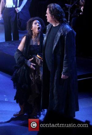 Audra Mcdonald and Bryn Terfel
