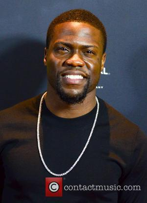 Kevin Hart - Premiere of 'Ride Along' held at Australia Events Cinema - Arrivals - Sydney, Australia - Thursday 6th...
