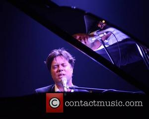 Rufus Wainwright - Rufus Wainwright performs live at Vicar Street supported by is his step sister Lucy Wainwright Roche -...