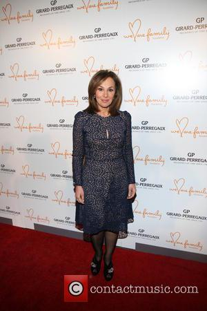 Rosanna Scotto - We Are Family Foundation 2014 Gala at Hammerstein Ballroom - New York, New York, United States -...
