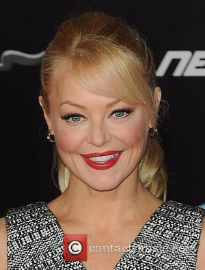 Charlotte Ross - Premiere of DreamWorks Pictures 'Need For Speed'  - Arrivals - Los Angeles, California, United States -...