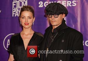 Everything You Need To Know About Johnny Depp's Fiancee Amber Heard
