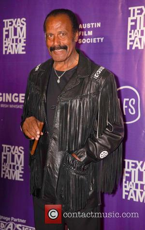Fred Williamson - 2014 Texas Film Hall of Fame Awards held at Austin Studios - Arrivals - Austin, Texas, United...