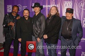 Fred Williamson, Tom Savini, Robert Rodriguez, Greg Nicotero and Danny Trejo