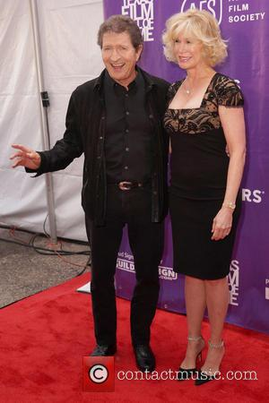 Mac Davis and Lise Davis - 2014 Texas Film Hall of Fame Awards held at Austin Studios - Arrivals -...