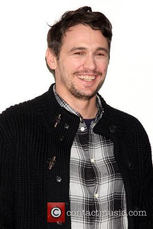 James Franco - Photo Call for Broadway's