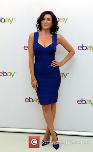 Dannii Minogue - eBay Collections UK Launch - London, United Kingdom - Thursday 6th March 2014