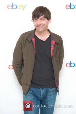 Alex James - eBay launches Collections delivering shoppable inspiration at Rook and Haven. - London, United Kingdom - Thursday 6th...